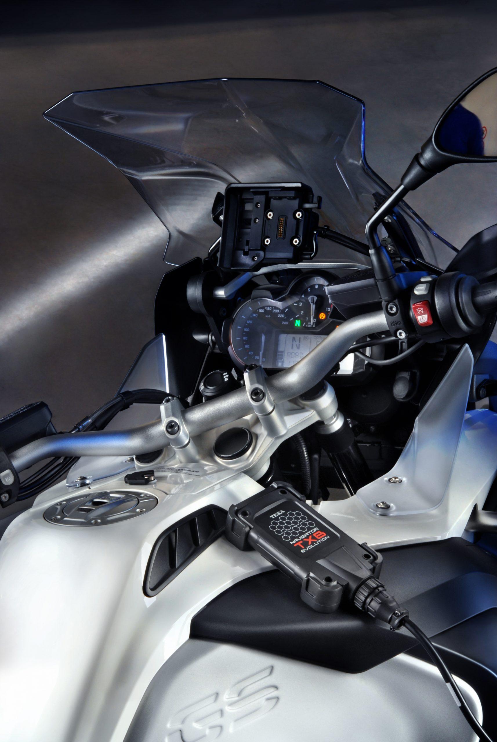 Escaner multimarca para motocicletas navigator TXB evolution