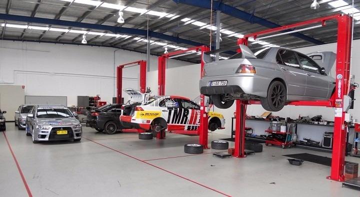 La Gran Tienda del Mecánico - Tecnología de punta para la industria automotriz » La Gran Tienda del Mecánico